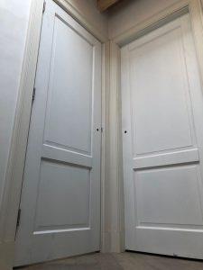 iC Projects deurlijsten